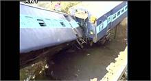 कैसे रूकें रेल हादसे ! 'बूढ़ी' पटरियों पर दौड़ाई जा रही हैं 'जवान' ट्रेन