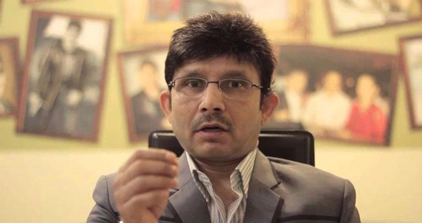 salman team reveals case against krk not done due to radhey negative review jsrwnt