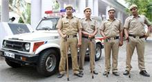 होली और क्रिकेट मैच एक दिन, सुरक्षा इंतजाम में पुलिस के पसीने छूटे