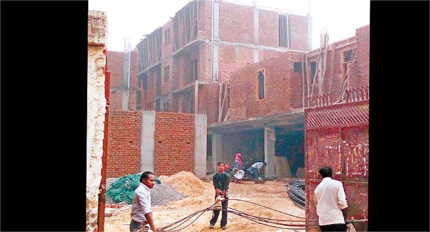 did-a-construction-with-the-help-of-bribe