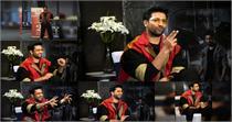 फिल्म प्रमोशन के लिए दिल्ली पहुंचे 'भूत पार्ट 1 - द हॉन्टेड शिप' के...
