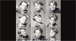Pics में देखें b'day boy लियोनार्डो डिकैप्रियो के कुछ अनोखे रूप