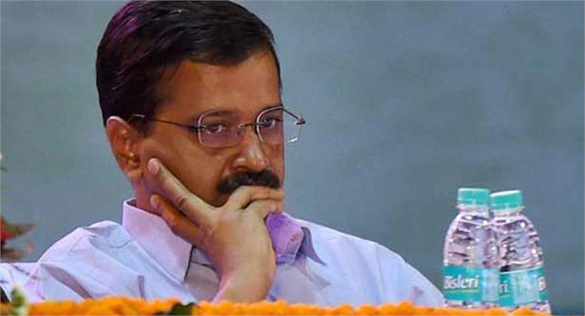 dda-written-24-letters-to-kejriwal-on-land-pooling-policies