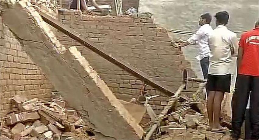 houses-collapse-in-uttam-nagar-1-death-3-injured