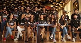 एकता कपूर की सेलेब्स क्रिकेट टीम ने दिल्ली में इस अंदाज में मनाया जश्न