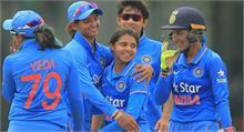 ICC Women world cup 2017: भारत बनाम ऑस्ट्रेलिया केसेमीफाइनल में बारिश शुरू, टॉस में देरी