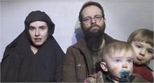 हक्कानी नेटवर्क के चंगुल से छूटे कनाडाई ने सुनाई आपबीती, कहा- पत्नी का किया रेप
