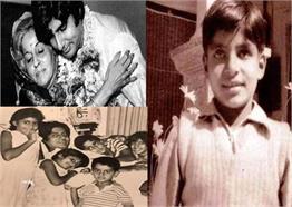 B'day Special में देखें अमिताभ बच्चन की life के अनदेखे लम्हें