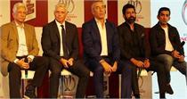 रॉयल स्टैग ने ICC के साथ की साझेदारी