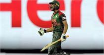 जश्न मनाती बांग्लादेशी टीम ने तोड़ी हदें, देखिए तस्वीरें