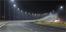 गाजियाबाद में CM योगी ने देश के सबसे बड़ी एलिवेटेड रोड का किया उद्घाटन