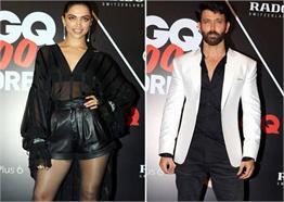 ''GQ 100 Best Dressed 2018'' में कुछ इस अंदाज में दिखें बॉलीवुड के ये स्टार देखें PIC