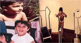 B'day Spl में देखिए रणवीर सिंह की अनदेखी तस्वीरें