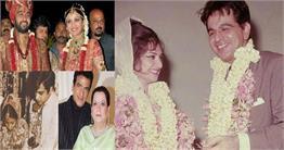 बॉलीवुड के इन 5 सितारों ने की अपने फैंस से ही शादी