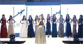 'मिस्टर एंड मिस नॉर्थ इंडिया 2018' ग्लैम्बर्ड्स एंटरटेनमेंट द्वारा दिल्ली में आयोजित किया गया