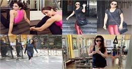 बॉलीवुड में छाया फिटनेस और फैशन का कॉम्बिनेशन, यहां देखें तस्वीरें