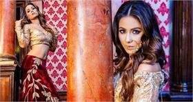 हिना खान का ग्लैमरस फोटोशूट वायरल, देखें तस्वीरें