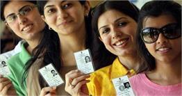 वोटिंग के बाद सेल्फी खींचने का क्रेज, ज्वाला गुट्टा ने भी शेयर की फोटो