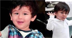 बड़े भाई इब्राहिम संग तैमूर की रेयर फोटो, सारा अली खान ने की शेयर