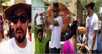 सूखाग्रस्त गांव में रणदीप हुड्डा ने जो किया वो किसी मिसाल से नहीं है...