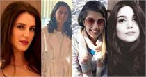 ये Bollywood Actresses की बहनें जो बड़े परदे से रहती हैं दूर, देखें...