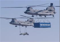 88वां वायुसेना दिवस मना रहा भारत, तस्वीरों में देखिए Air Force की...