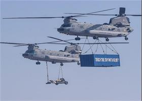 88वां वायुसेना दिवस मना रहा भारत, तस्वीरों में देखिए Air Force की ताकत....