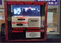 ट्रेन टिकट चेकिंग का नया सिस्टम हुआ शुरू , तस्वीरों में देखें कैसे...