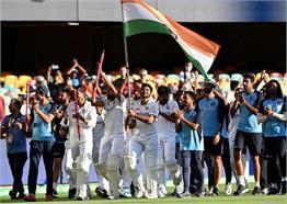 भारत ने ऑस्ट्रेलिया में रचा इतिहास, घर में घुसकर ढाया किला