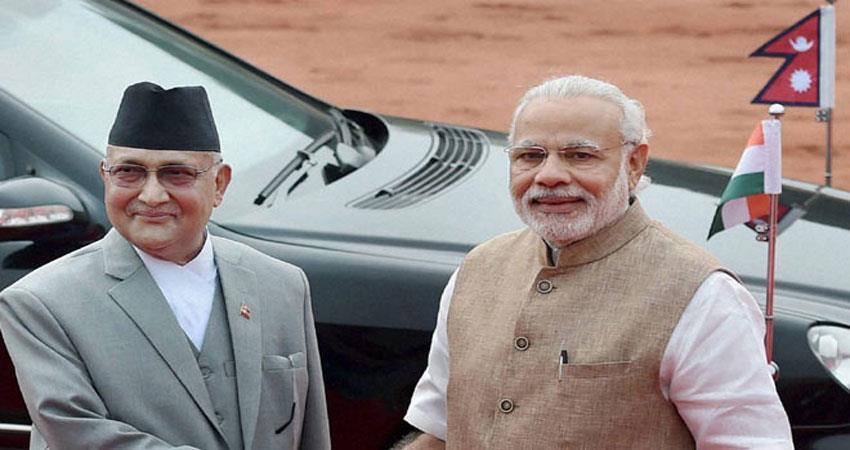 nepal-prime-minister-kp-sharma-oli-meets-narendra-modi-on-friday