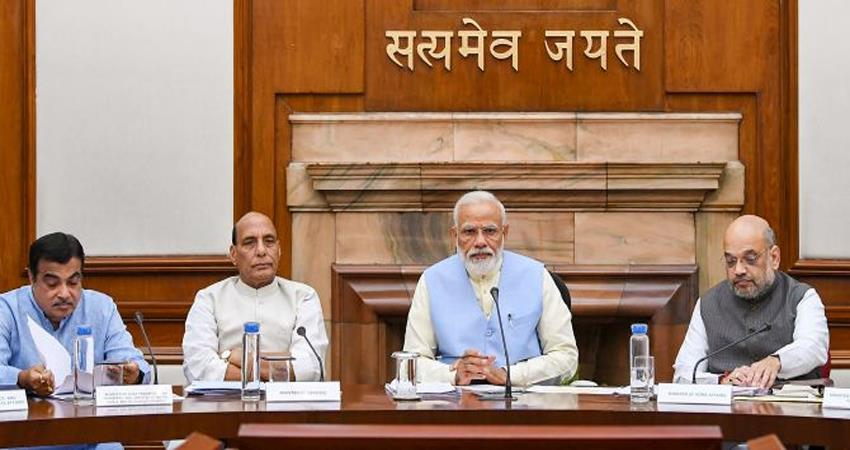 modi-cabinet-meeting-today-jammu-and-kashmir-and-foreign-investment-can-be-discussed