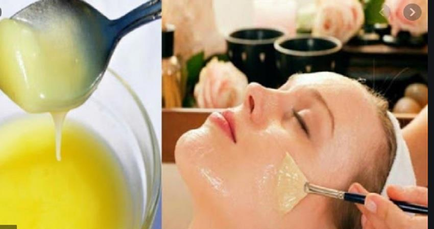 beauty tips for skin care and ghee advantage jsrwnt