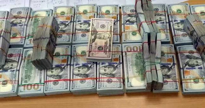 5 foreigners arrested from igi airport delhi more than thirty million us dollars recovered