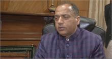 कांग्रेस ने तो टोपियों पर भी राजनीति की : जयराम
