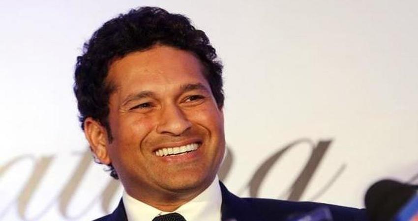 Sachin Tendulkar will flag off Mumbai Marathon