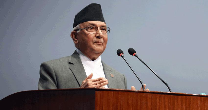 oli-became-the-prime-minister-of-nepal-for-the-second-time