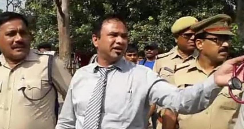 national security act rasuka imposed before release of dr kafeel khan by bjp yogi govt