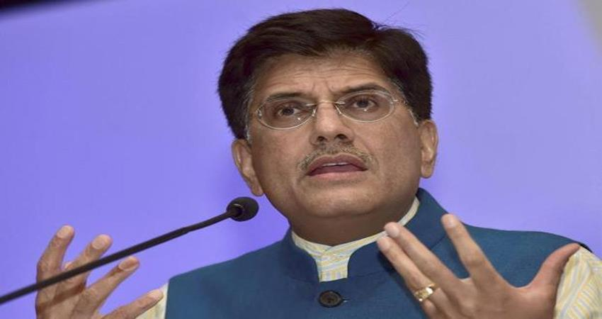 it is completely possible to achieve the goal of making india a $ 5,000 billion economy goyal