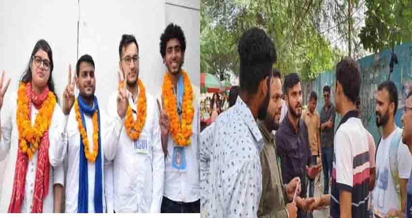 dusu-election-voting-to-be-held-today-students-campaigned-loudly