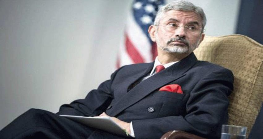 foreign minister s jaishankar reached bangladesh to strengthen bilateral relations