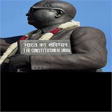 देश के पहले कानून मंत्री और संविधान निर्माता के आदर्शों को समझने की जरुरत : राष्ट्रपति