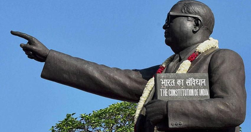 baba-saheb-amdedkar-birthday-should-be-celebrated-with-social-dispensing-says-president