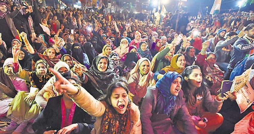 delhi assembly elections muslim voters trust aap instead of congress