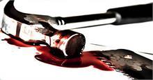 जानलेवा हथौड़ा, इस तरह 2 लोगों को उतारा मौत के घाट