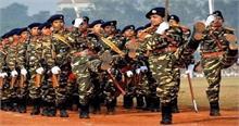 UPSC से चुने जाएंगे CRPF के अधिकारी, सिविल सेवा में हो सकता है विलय