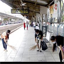 स्वच्छता सर्वेक्षण 2018: एनडीएमसी सबसे छोटी साफ नगरी, गाजियाबाद स्वच्छता में तेजी से उभरता शहर