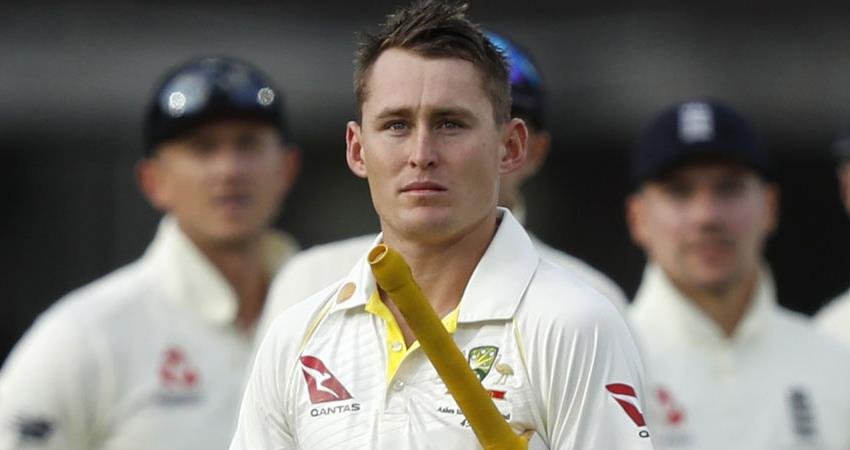 Ashes Series Marnus Labuschagne created history became the 5th batsman of the world to do so