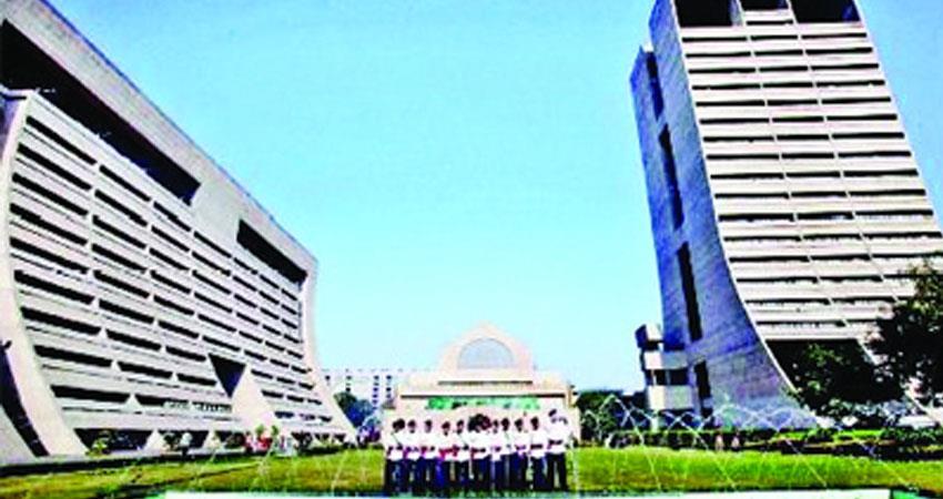 ndmc data leak case hacker knows when salary comes delhi police probe