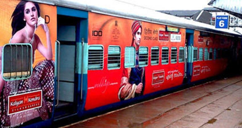 indian railways to run 1500 new trains in 5 years private companies will involve