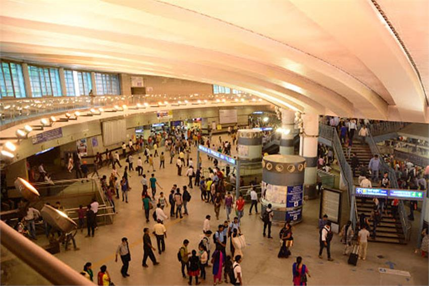the caa dispute enters in the metro, rajeev chauk witness for it